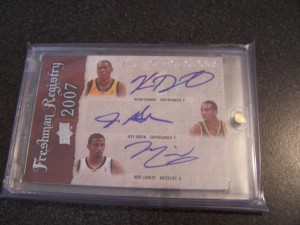 Most Expensive Basketball Cards