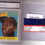 Sports Card Grading Services for Basketball Cards