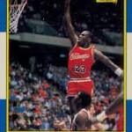 1986-87 Fleer Basketball