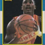 Best 1980s Basketball Rookie Cards