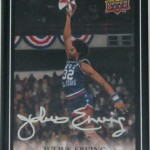 Complete Guide to Julius Erving Basketball Cards