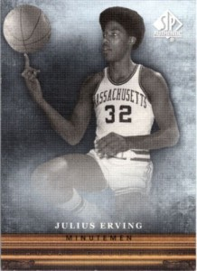 Julius Erving Mouse over image to zoom Have one to sell? Sell now 2013-14 SP Authentic Canvas Collection